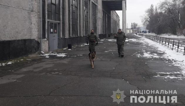 В Днипре ищут взрывчатку на трех вокзалах и метро