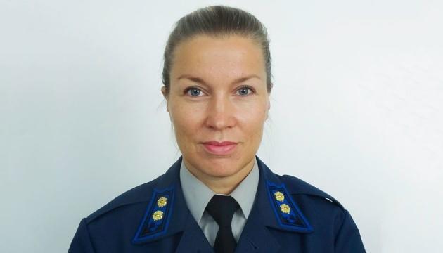 В Финляндии женщина впервые станет командиром эскадрильи истребителей