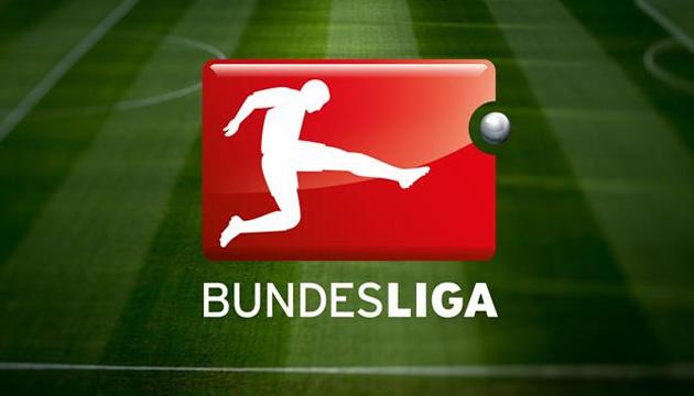 Немецкая бундеслига футбол