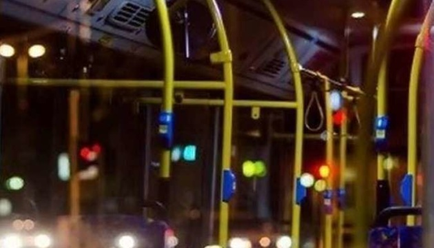 В Киеве изменится работа ночных троллейбусов № 92Н, 93Н, 94Н