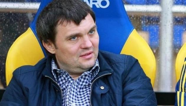 «Динамо» планирует уволить Красникова - СМИ