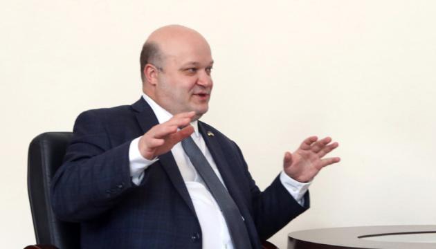 США стали більше довіряти Україні – посол Чалий