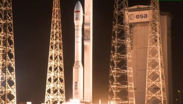 Ракету-носій з українським двигуном запустили з космодрому у Південній Америці