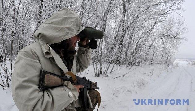 OFC: Militantes bombardean con morteros las posiciones ucranianas cerca de Krymske.
