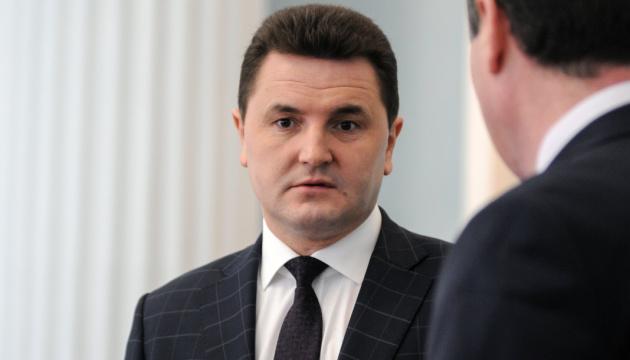 Новий голова Черкаської ОДА підключився до питання газової угоди для Сміли