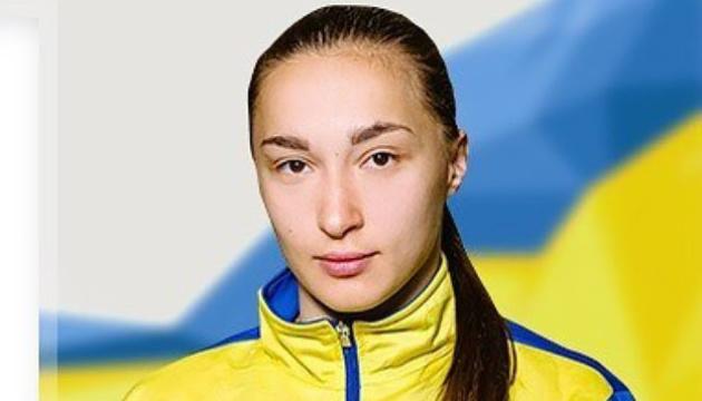Украинка Анна Охота вышла в финал чемпионата мира по боксу в Индии