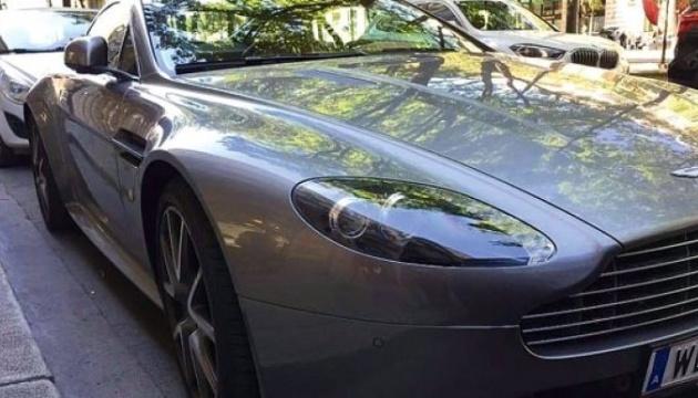 Экс-посол Венгрии в Австрии сдавал в аренду
