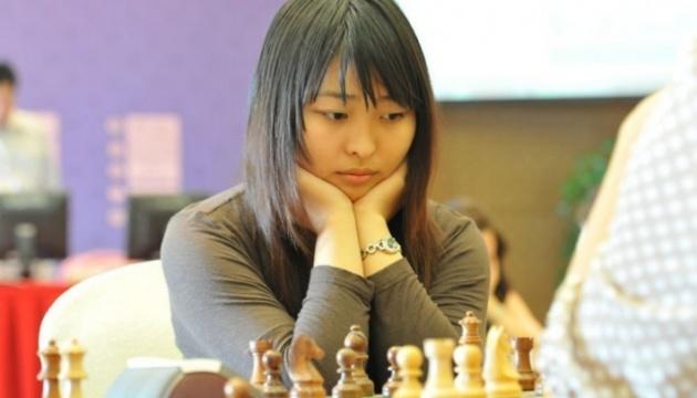 Китаянка Цзюй Веньцзюнь захистила титул чемпіонки світу з шахів