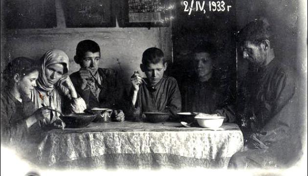 Голодомор на Чернігівщині: дерева стояли з об`їденим листям