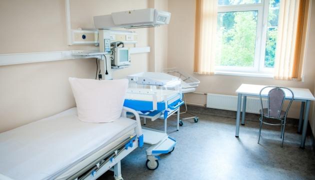 Пологовий будинок №5 впровадив метод внутрішньоутробного контролю за розвитком дитини