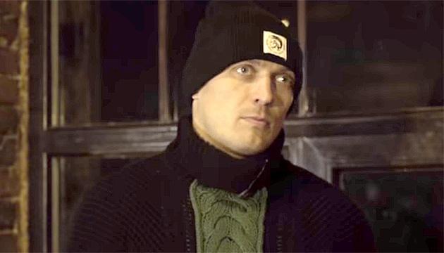 Александр Усик проведет в Англии 3-5 боксерских боев