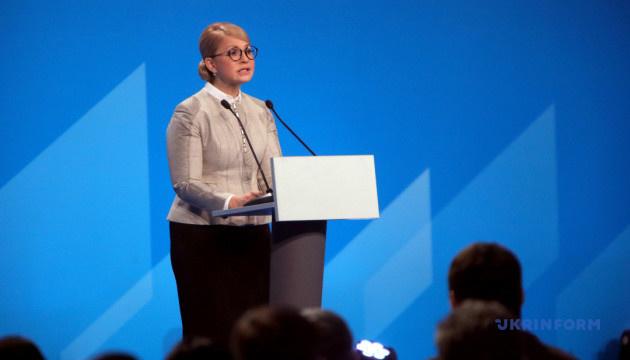 Тимошенко настаивает на проведении переписи населения