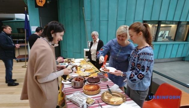 В Совете Европы собирают средства в помощь детям Донбасса