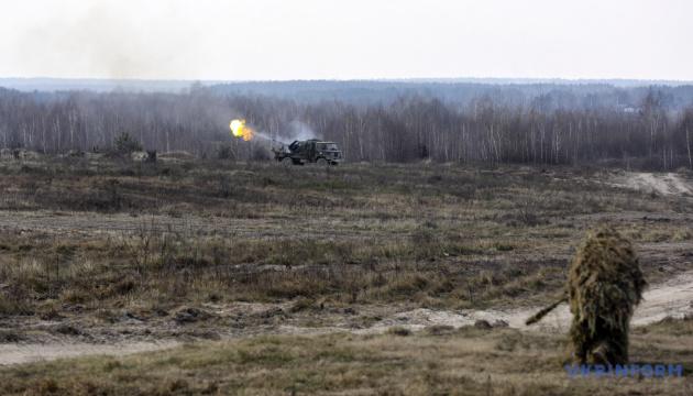 Російські ЗМІ розганяють фейки про наступ ЗСУ 14-15 грудня