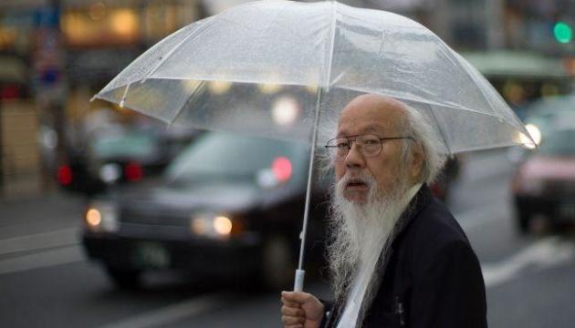 Японці зможуть обирати, з якого віку йти на пенсію