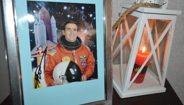 Музей космосу імені Каденюка відкрили на Буковині