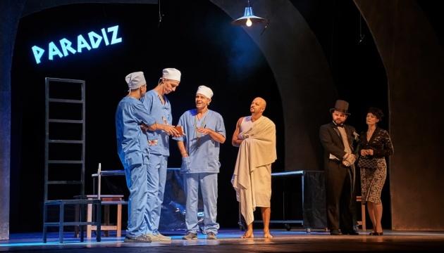Феномен українського театру у Миколаєві