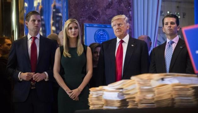 Верховный суд Нью-Йорка дал ход иску к благотворительному фонду Трампа