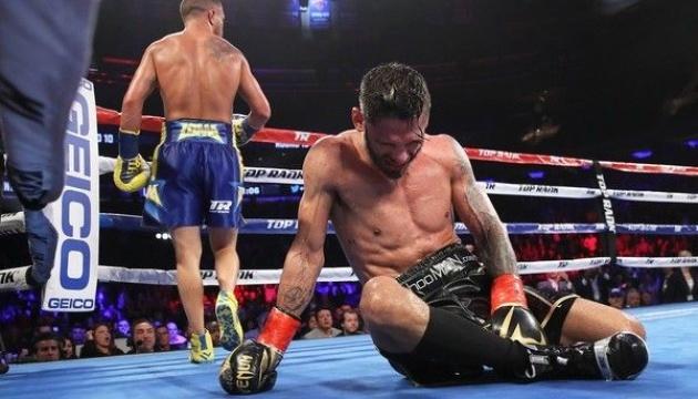 Бокс: поєдинок Ломаченко - Педраса став другим боєм року в США за кількістю переглядів