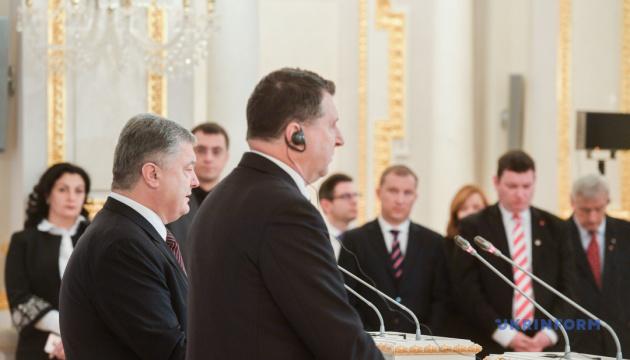 Латвия поддерживает усилия Украины по признанию миром Голодомора геноцидом - Вейонис
