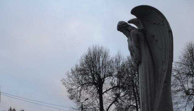 В Житомире помолились за жертв Голодомора