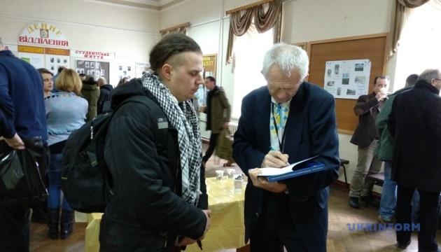 Археологи впервые собрались на всеукраинский съезд