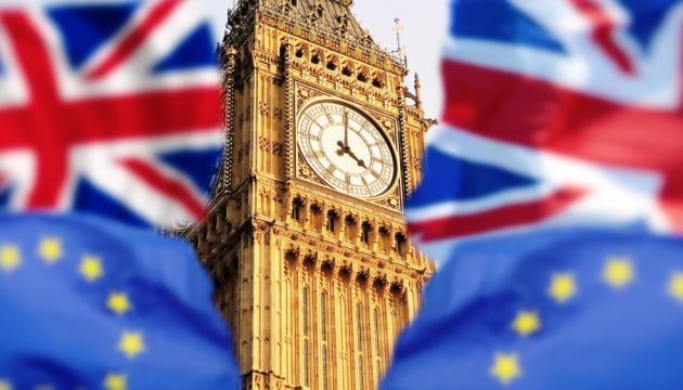 Британский парламент в третий раз провалил соглашение о Brexit