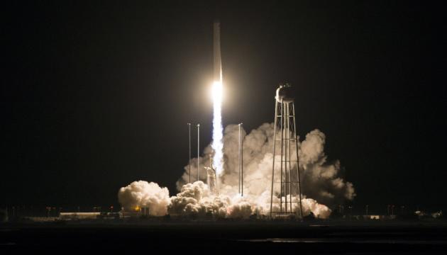 Le lanceur Vega équipé d'un moteur ukrainien est parti dans l'espace