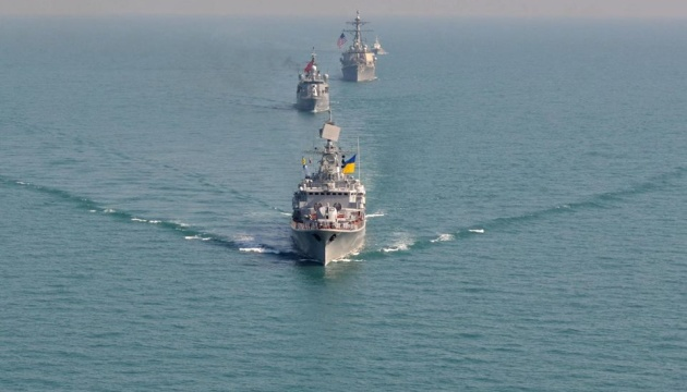 ВМС у 2019 році отримають розвідувальний корабель і ракетний комплекс