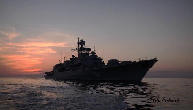 Україна вимагає від РФ негайно повернути захоплені в Азовському морі судна