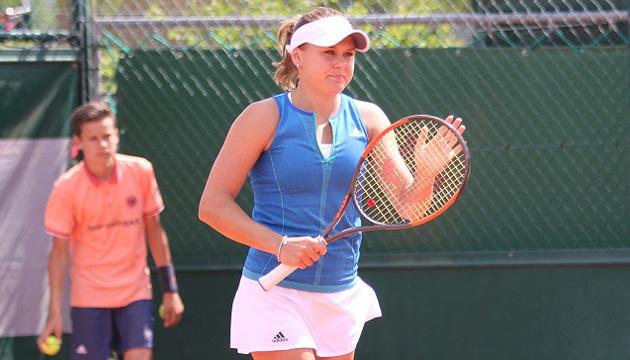Українки Козлова і Костюк піднялися на кілька позицій в рейтингу WTA