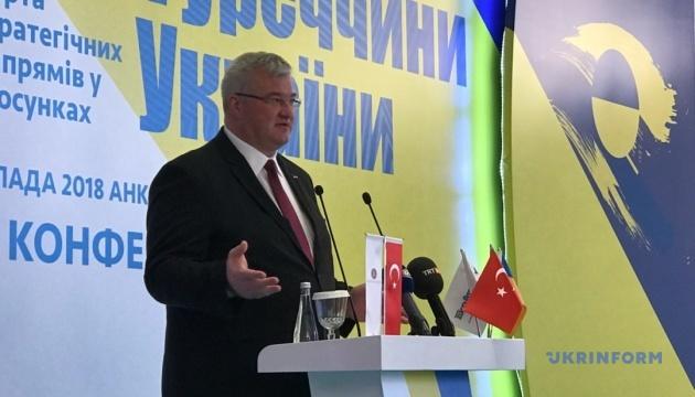 Солідарна реакція світу дозволить запобігти повномасштабній війні – посол України