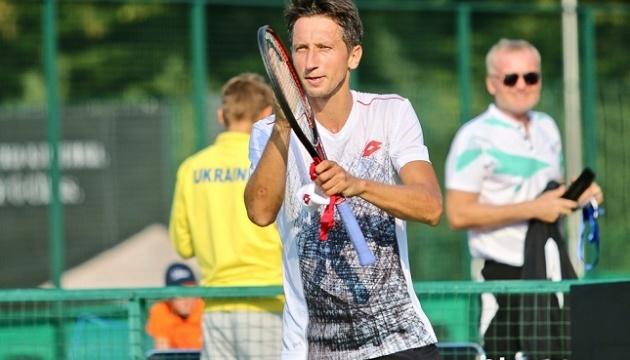 Уперше з 2007 року жоден з українців не увійшов до топ-100 підсумкового рейтингу ATP