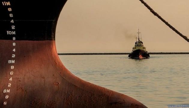 Російський експерт нагадав, що судна ВМС України не порушували морське право