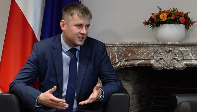 FM Petříček: Czech Republic rejects militarization of Crimea, Sea of Azov