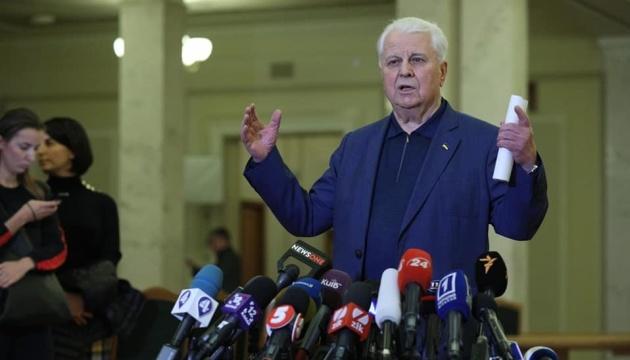 Екс-президенти закликають Раду дозволити вибори під час воєнного стану