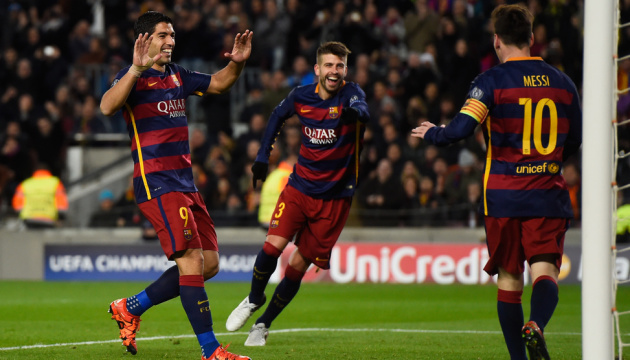 «Барселона» платить найбільші зарплати серед спортивних клубів