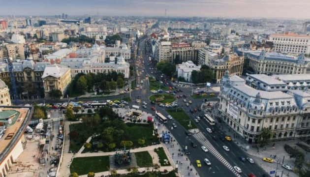 В Бухаресте открылся крупнейший в Румынии Кафедральный собор