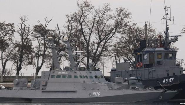 Захоплення українських військових моряків Росією: чекаємо на «політичні вистави»
