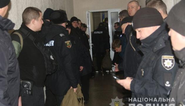 Поліцію Маріуполя перевірили на боєготовність за сигналом