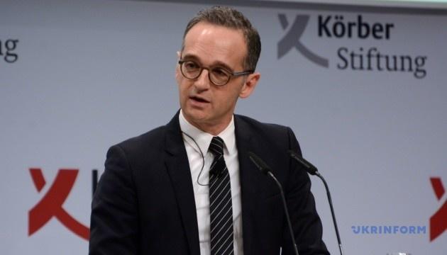 Берлин созывает конференцию по разоружению