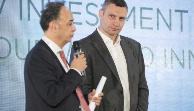Кличко розповів, як Київ стимулює розвиток сучасних технологій
