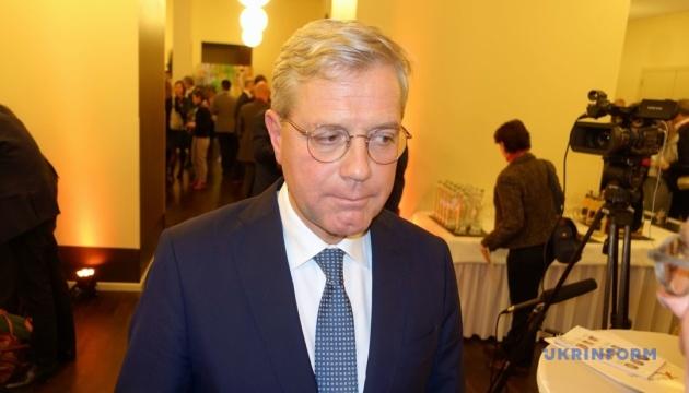 Німецький депутат: Події в Азовському морі - це Крим-2