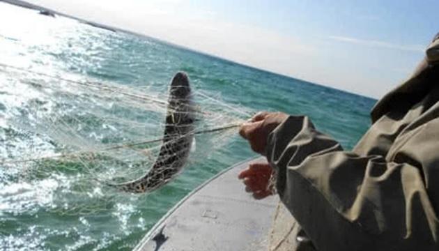 Рибалки не зможуть виходити в Азовське море без угоди із РФ - Держрибагентство