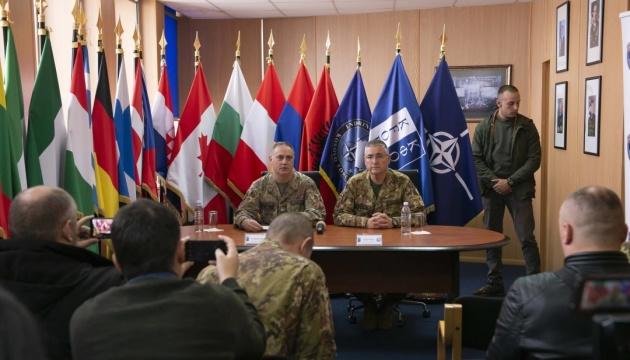 Міжнародні сили КFOR проведуть навчання на півночі Косова