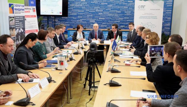 Результати та перспективи проекту Асоціації ОТГ «Марафон: енергоефективна та безпечна громада»