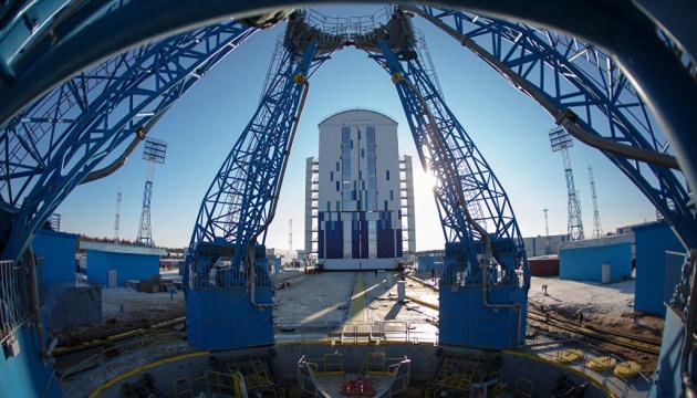 На российском космодроме Восточный нашли критические дефекты
