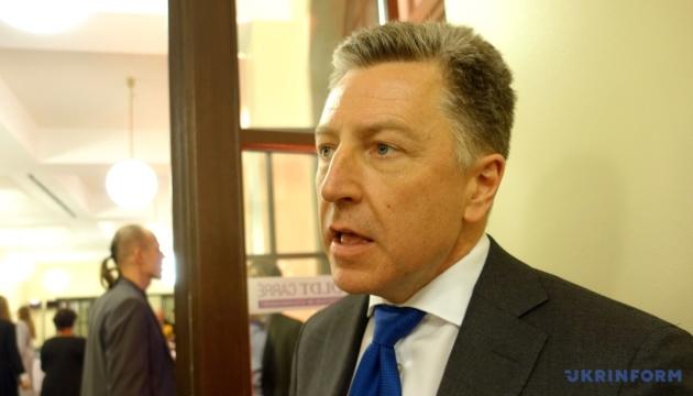Volker: Russia may release Ukrainian sailors before Christmas