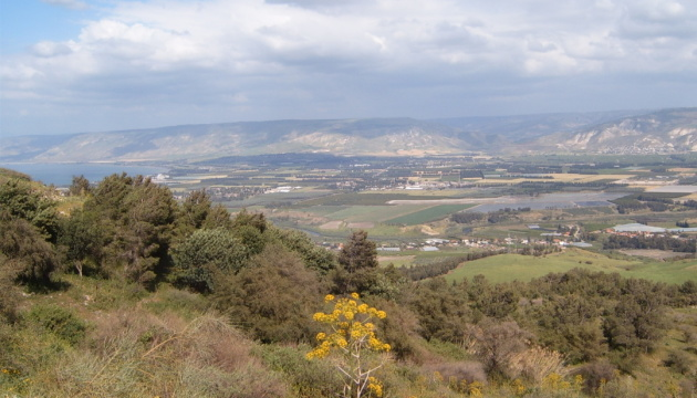 Ізраїль конфіскує церковні землі в Йорданській долині