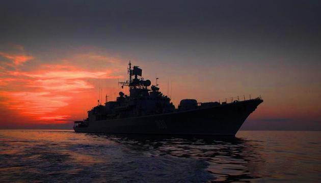 西班牙呼吁保障亚速海的航行自由